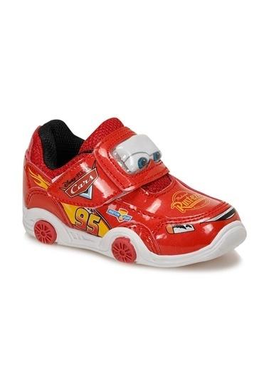Cars Sneakers Kırmızı